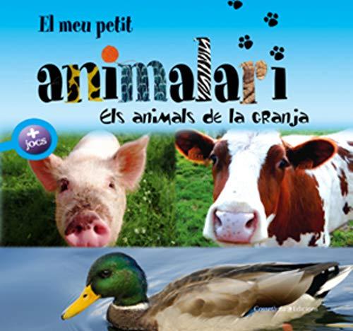 9788497916974: El meu petit animalari. Els animals de la granja