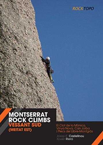 9788497919135: MONTSERRAT ROCK CLIMBS: VESSANT SUD (MEITAT EST)