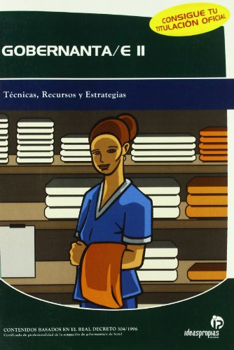 Gobernanta/e. (Spanish Edition): Torres, Marian