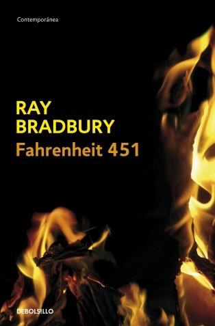 9788497930055: Fahrenheit 451 (Spanish Edition)