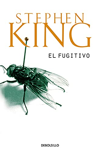 9788497930147: El fugitivo (BEST SELLER)