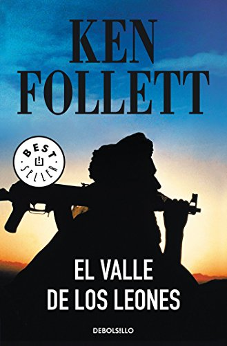 9788497930246: El valle de los leones / Lie Down with Lions (Spanish Edition)