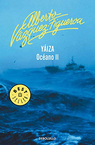 9788497930420: Yaiza (Océano 2) (BEST SELLER)