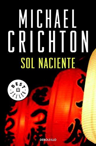 Sol naciente - Michael Crichton