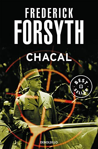 9788497930468: Chacal (BEST SELLER)
