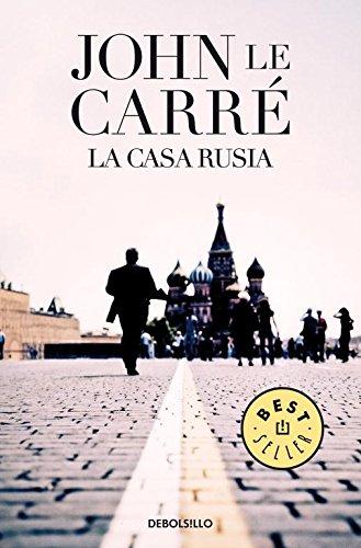 9788497930529: La casa Rusia / The Russia House (Spanish Edition)