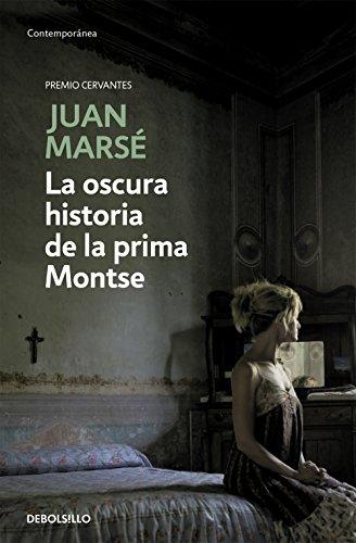 9788497930628: La oscura historia de la prima Montse (CONTEMPORANEA)