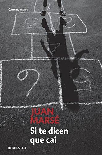 9788497930635: Si te dicen que cai (Spanish Edition)