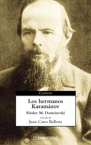9788497930772: Los hermanos Karamazov / The Brothers Karamazov (Clasicos / Classics) (Spanish Edition)