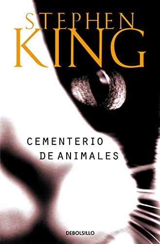 Cementerio De Animales/pet Cemetary (Best Seller) (Spanish Edition) (8497930991) by Stephen King