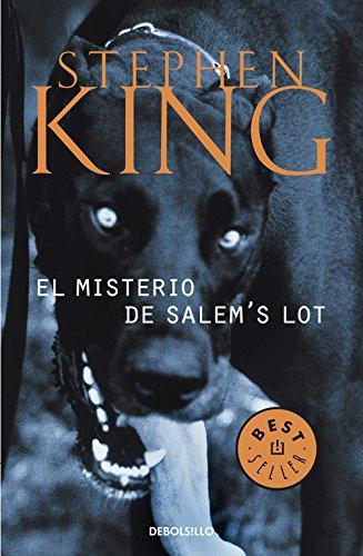 9788497931021: 102: El Misterio de Salem's Lot / Salem's Lot (Best Seller) (Spanish Edition)