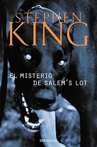 9788497931021: El misterio de Salem's Lot: 102 (Best Seller)