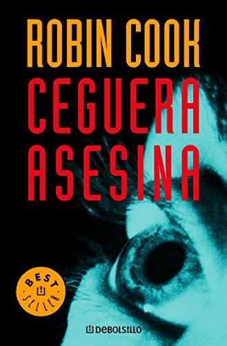 9788497931045: Ceguera asesina (BEST SELLER)