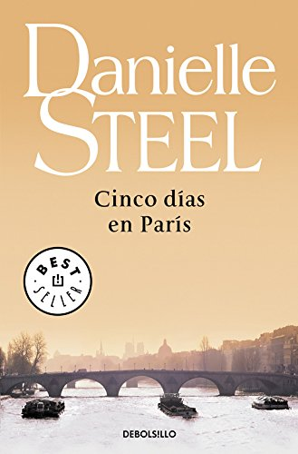 9788497931090: Cinco días en París (BEST SELLER)
