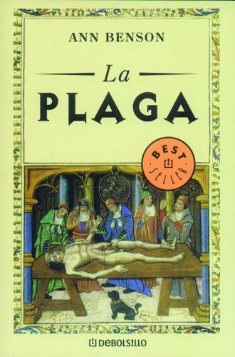 9788497931113: Plaga, la (Jet (plaza & Janes))