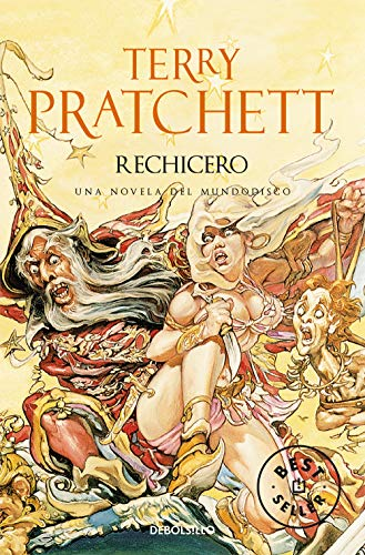 9788497931267: Rechicero / Sourcery (Mundodisco / Discworld) (Spanish Edition)
