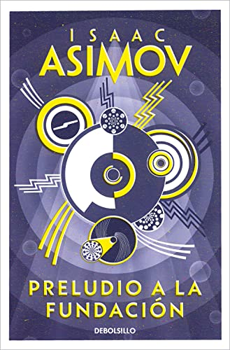 9788497931274: Preludio a la fundacion (Spanish Edition)