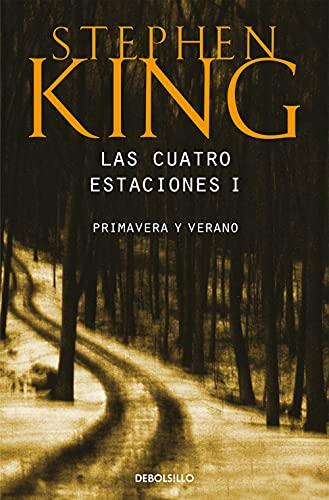 9788497931311: Las cuatro estaciones / Different Seasons (Best Seller) (Spanish Edition)