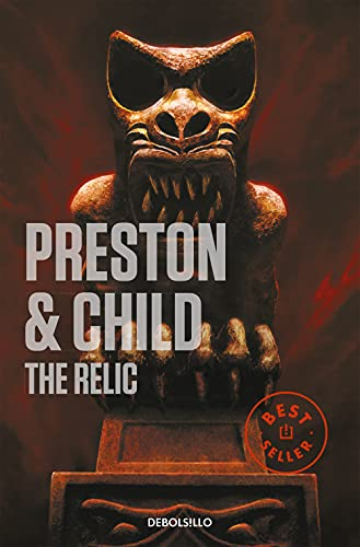 9788497931335: The Relic: El idolo perdido / The Lost Idol (Spanish Edition)