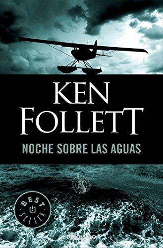 9788497931366: Noche sobre las aguas / Night Over Water (Spanish Edition)