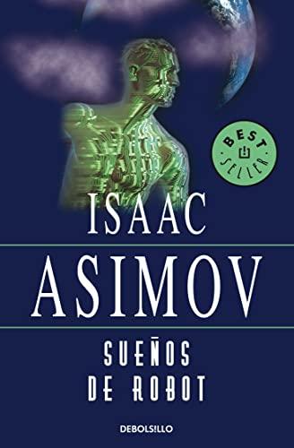 9788497931373: Suenos de robot (Spanish Edition)