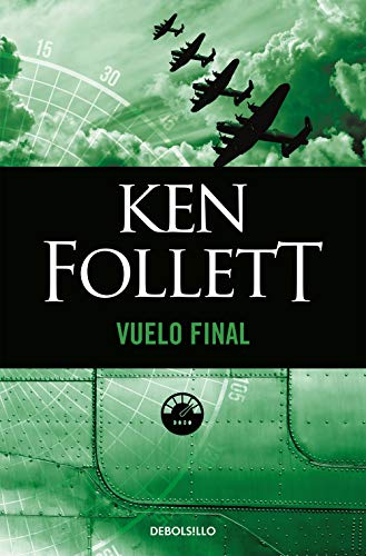9788497931427: Vuelo final (Spanish Edition)