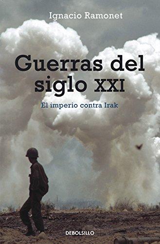 9788497931496: Guerras del siglo XXI / XXI century wars (Spanish Edition)