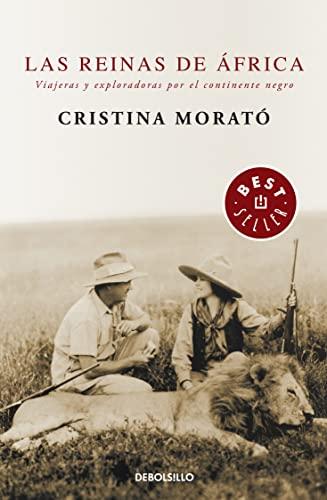 9788497931601: Las reinas de África: Viajeras y exploradoras por el continente negro (BEST SELLER)