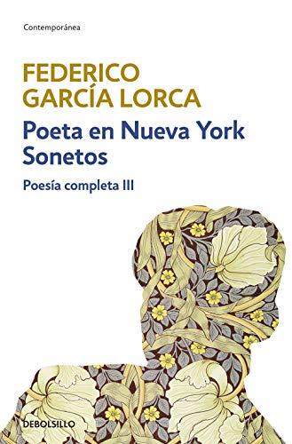 9788497931649: Poeta en Nueva York | Sonetos (Poesía completa 3) (CONTEMPORANEA)