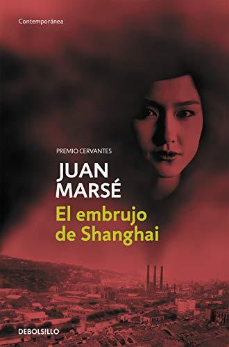 9788497931748: El Embrujo De Shanghai / The Spell of Shanghai (Spanish Edition)