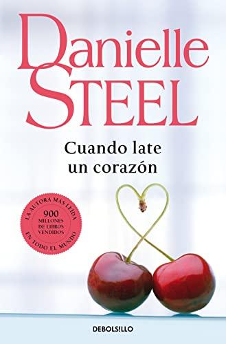 Cuando late un corazon / Heartbeat (Spanish: Steel, Danielle