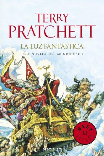 9788497931786: La Luz Fantastica (The Light Fantastic)