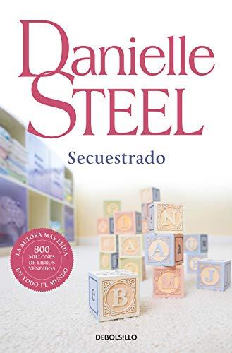 Secuestrado / Vanished (Spanish Edition): Steel, Danielle