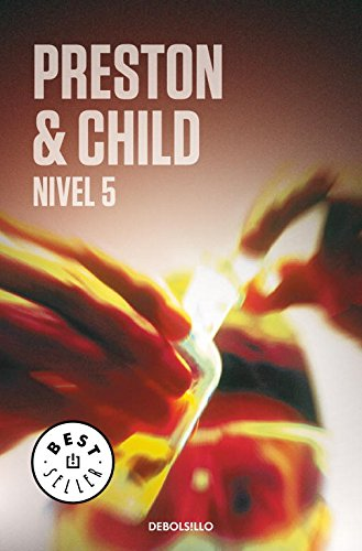 Nivel 5 / Level 5 (Spanish Edition): Douglas Preston