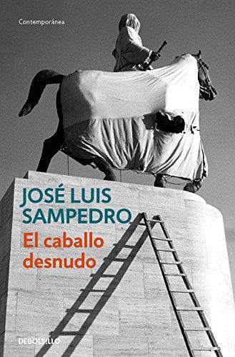 9788497931823: El Caballo Desnudo (CONTEMPORANEA)