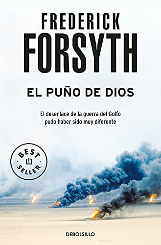 9788497931854: El puño de Dios / The Fist of God (Spanish Edition)