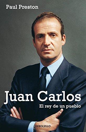 9788497932011: 564: Juan Carlos. El rey de un pueblo (ENSAYO-BIOGRAFÍA)