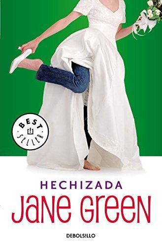 Hechizada / Spellbound (Best Seller) (Spanish Edition): Green, Jane