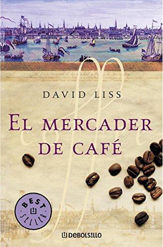 9788497932325: El mercader de cafe (Spanish Edition)