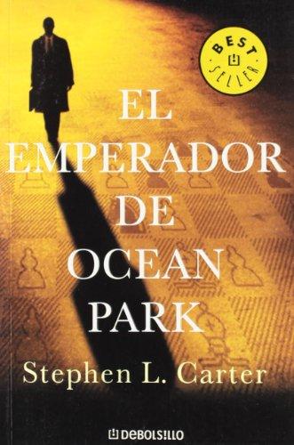 9788497932356: El Emperador de Ocean Park (Spanish Edition)