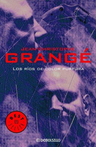 9788497932455: 573: Los Rios De Color Purpura / The Purple Rivers (Best Seller) (Spanish Edition)