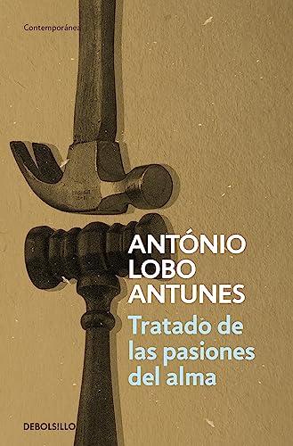 9788497932509: 373: Tratado de las pasiones del alma (Contemporanea / Contemporary) (Spanish Edition)