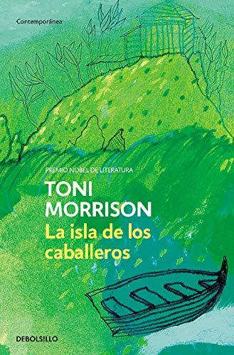 9788497932639: La isla de los caballeros (Contemporanea) (Spanish Edition)