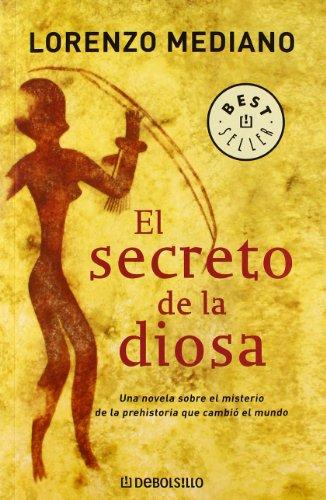 9788497932677: El secreto de la diosa (BEST SELLER)