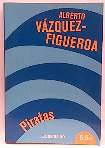 9788497933223: Piratas (verano 2004)