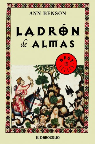 9788497933261: Ladron De Almas / Thief of Souls (Best Seller) (Spanish Edition)