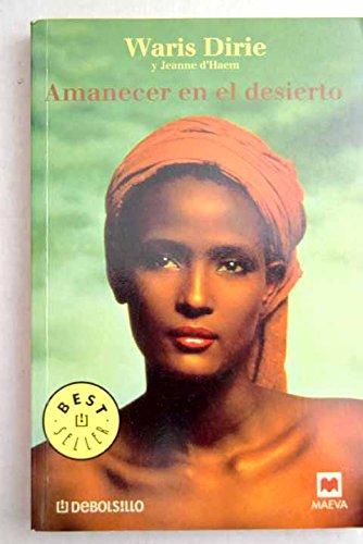9788497933292: Amanecer en el desierto (Bestseller (debolsillo))