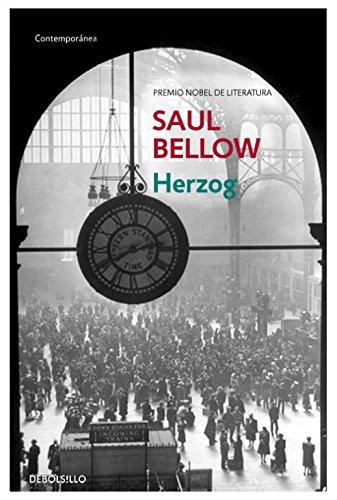 9788497933322: Herzog (Contemporanea / Contemporary) (Spanish Edition)