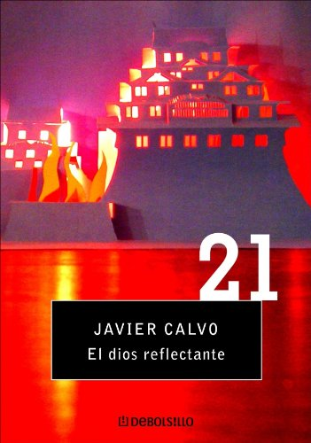 9788497933476: El dios reflectante / The Reflecting God (Spanish Edition)