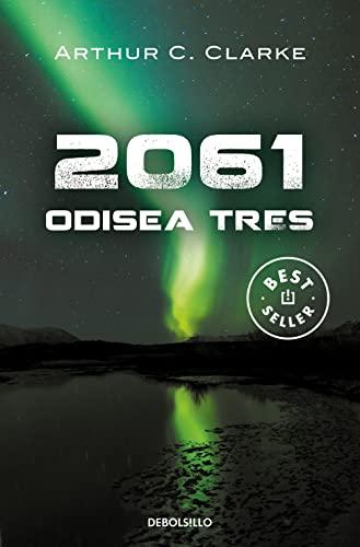 9788497933636: 2061. Odisea tres